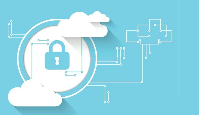Protect data in the public cloud